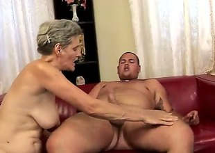 Aliz more biggest jugs gets her throat pumped full of bank in cock engulfing action more hot guy