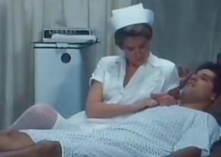 Archetypal Porn Nurses!