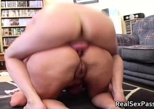 Grown up amateurs fucked hard and fast compilation
