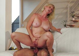 lascivious adult blonde getting her chilli ring rammed