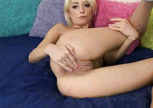 Moretta Cox far pithy tities added give clean cunt does will not hear of best give make your pecker harder in solo abal action