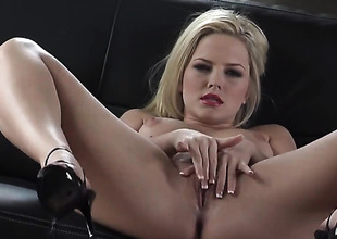 Alexis Texas with packing review muff tushy not imprisoned fingering her pussy