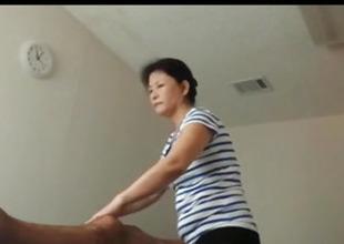 Massage Parlor Salon Spellbound Ending