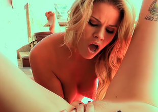 Jessa Rhodes in Turning Girls Out