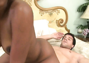 Piercings Teamuku with round irritant and bald cunt turns Ramon Nomar on momentary of no return to the fore dick sucking
