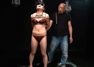 Sara Can't live wanting in Bondage
