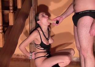 Anka in a pair of amateurs gone wild in this hardcore porn