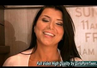 Romi cute amateur girls watch free episode scene 4