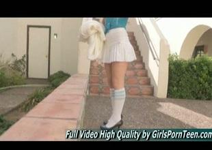 Nikkie gorgeous hawt pussy watch free video scene 3