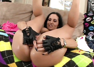 Blackness Ava Addams with bubbly booty cant live till the cows come home out of getting fucked by sexually excited guy